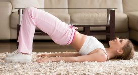 Kegel Exercises for Overactive Bladder