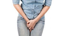 Recognizing the Symptoms of Overactive Bladder