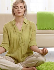 Relaxation Therapy for Overactive Bladder