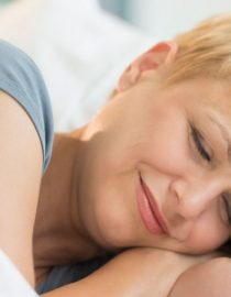 Eight Ways to Sleep Better With Overactive Bladder