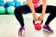 Three Exercises to Help Strengthen Your Overactive Bladder